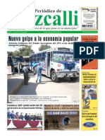Periodico de Izcalli, Ed. 587, 2010 Feb