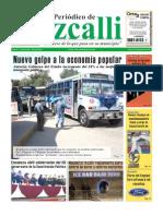 Periodico de Izcalli, Ed. 587, 2010 Feb