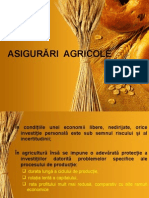 Curs 4 Asigurari Agricole