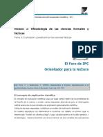 IPC Faro MódII Tema 3 Explicación
