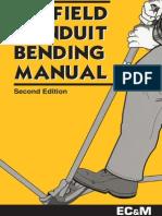 Jack Benfield - Benfield Conduit Bending Manual