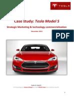 Case Study - Tesla (Ha-Phong Nguyen, Anyss Khalfa, Hamza Sehaqui, Ilias Nafaï and Yann Rambeau)