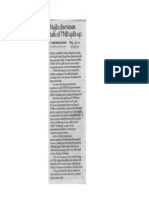 ME Newspaper Clip