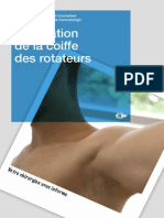 Otr Brochure Intervention Reparation Coiffe Rotateur