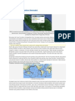 Patahan Sumatera - Jurnal by Rovicky Blog