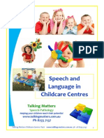 Childcare Centre Pack