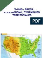 ETATS-UNIS - BRESIL.ppt