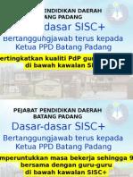 DASAR SISC+2015 - Copy