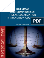 Halfway There Assessing Intergovernmental Fiscal Equalization in Romania - Sorin Ionita in DILEMMAS AND COMPROMISES - unpan013812.pdf