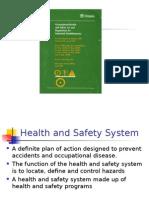 HS System & Programs