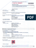 MSDS HARDENER HW 2934.pdf