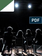 Inominável, Um Teatro Disposto a Se Perder No 'Anagrama' Da Realidade