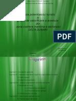 12 10 05 926 Delta Dunarii - prezentare power point