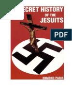 Edmond Paris - The Secret History of Jesuits (1975)