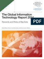 WEF Global IT Report 2014