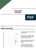 4 Circular Motion Gravity