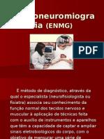 11° aula - Eletroneuromiografia (ENMG)
