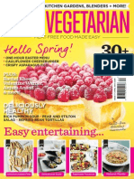 Cook Vegetarian - April 2015 UK