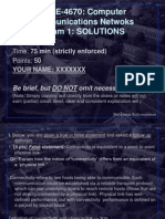 Ccn2001 Quiz1 Solutions