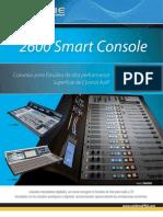 Folleto2600 - Consola
