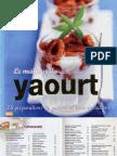 .... Yaourts Sales 9 9 10 13