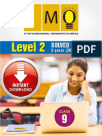 Class 9 Imo 3 Year e Book Level 2 13