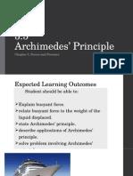 3.5 Archimedes' principle.pptx