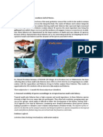 Small‐scale fisheries in the southern Gulf of Mexico