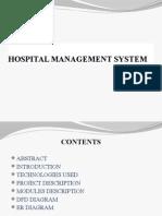 Hospital mgmt sytm_PPT