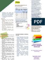 Brochure Peraturan Pss