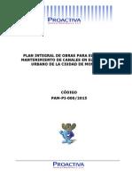 PAM-PI-000-2015 Plan Integral Limpieza de Canales.doc