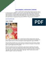 Molecular Gastronomy Ingredients