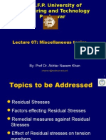 Lecture -07 Misc topics.ppt