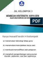 HASIL KELOMPOK 3