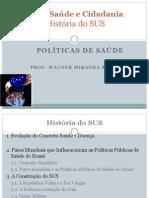Historico Da Saúde Publica