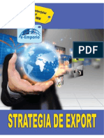 STRATEGIA DE EXPORT