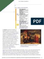 Bruxa – Wikipédia, A Enciclopédia Livre