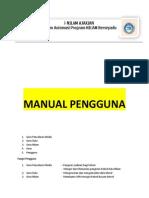 Manual Pengguna Inilam