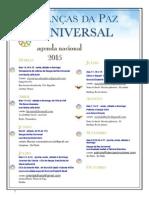 calendário DUP:Ruhanyat -atualizado2015