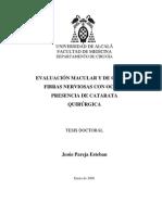 EVALUACION MACULAR Y DE CAPA DE FIBRAS NERVIOSAS CON OCT EN PRESENCIA DE CATARATA QUIRURGICA. Jesus Pare.pdf