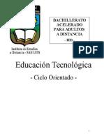 Tecnologia CO