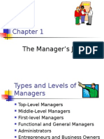 MG 204-Principles of Management-Chapt1