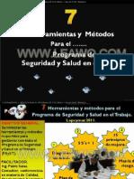 7 Herr. Salud Ocupacion