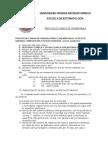 Protocolo de Operatoria II