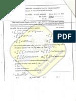 Intermediate Analysis Sample Exam