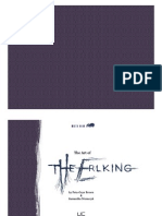 The Erlking Art Of