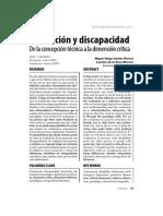 Dialnet-EvaluacionYDiscapacidadDeLaConcepcionTecnicaALaDim-3011861