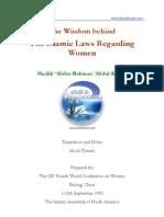 en Islamic Laws Regarding Women