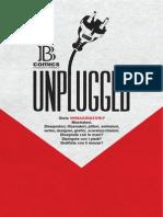 b Comics Unplugged Open