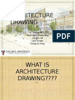 architecturedrawing-140812103351-phpapp02